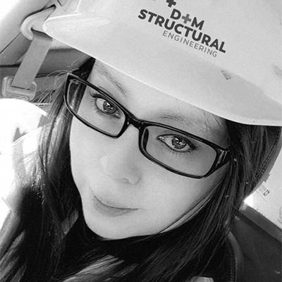 Jessika Labbé, Drafting Manager and BIM Coordinator