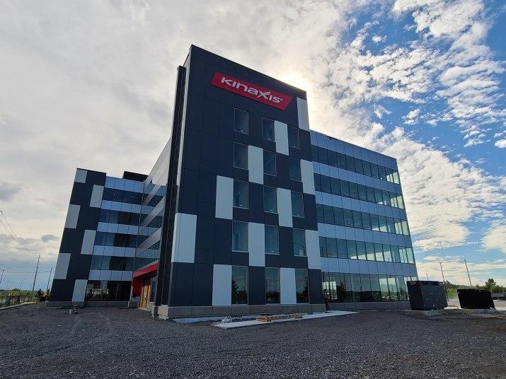 Kinaxis Head Office, Kanata
